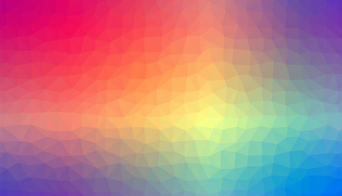 色域カバー率