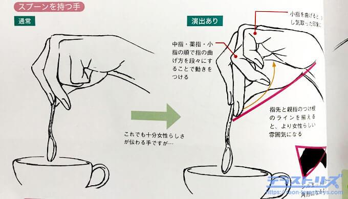 加々美高浩が全力で教える手の描き方04