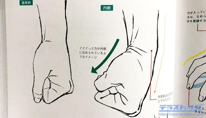 加々美高浩が全力で教える手の描き方07