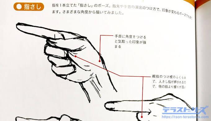 加々美高浩が全力で教える手の描き方10
