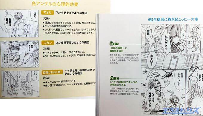 構図の解説と使い方